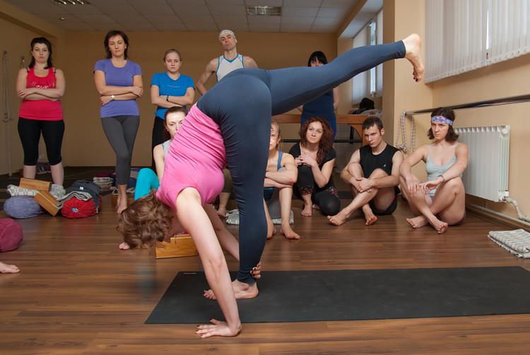 Секс и йога сексуальные практики в йоге