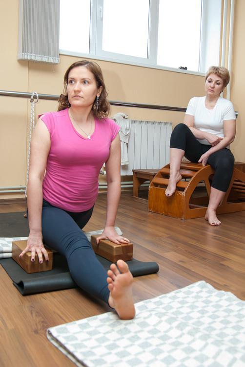 Центр йоги гоника