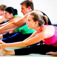 Йога для начинающих бесплатно!