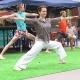 Йога для начинающих бесплатно в апреле.