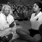 Интервью Гуруджи. Свежесть ума.