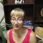 Фоканова Татьяна