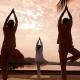 Майский отдых+Йога