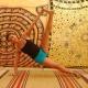 МАСТЕР - КЛАСС  для всех, серьезно интересующихся практикой йоги