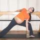 Йога для материнства