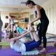 Курсы для начинающих йога-тетчеров  и инструкторов по хатха-йоге.