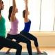 КЛАССЫ для всех, серьезно интересующихся практикой йоги!