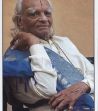 14 декабря 101-я годовщина со дня рождения Гуруджи Шри Б.К.С.Айенгара!