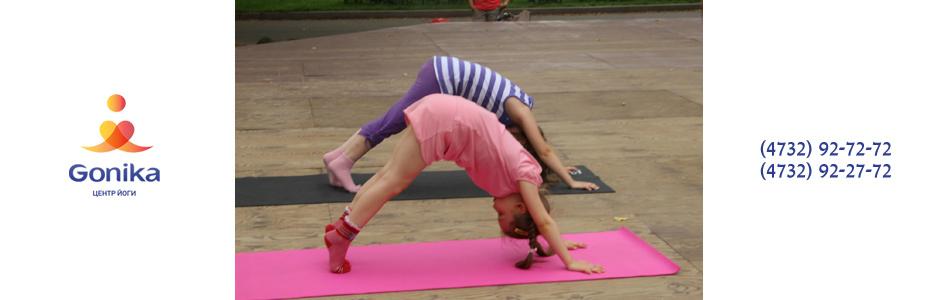 Йога-драгоценность для женщины