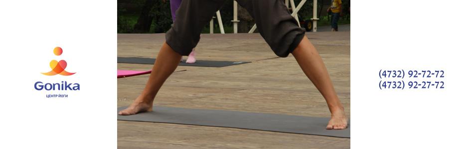 Йога сделает умнее